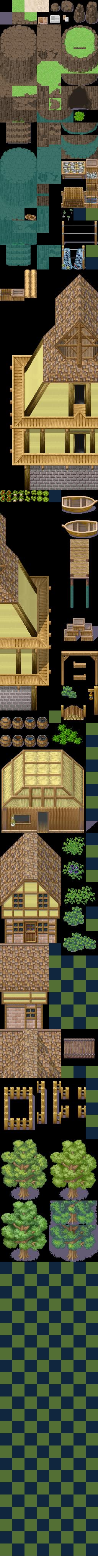 [RPG Maker XP] Tilesets by HyperSnake22 Lost_Island_by_HyperSnake22