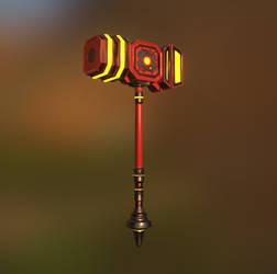 Deadlock's Hammer
