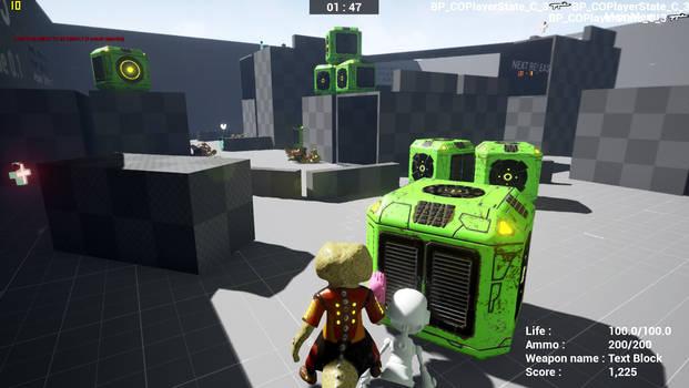 ChaosOverride Release 0.1 03 (Download)