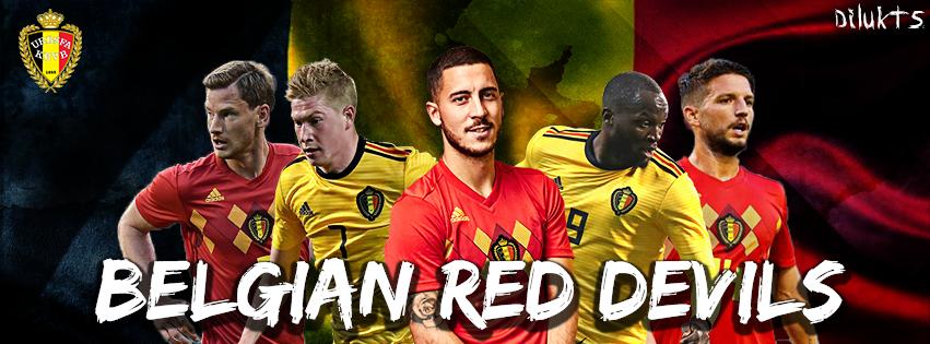 Belgium 2018 Fifa World Cup Wallpaper By Diluktharuka10 On