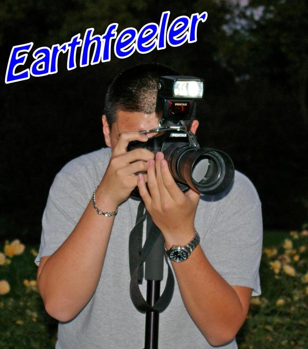 Earthfeeler's Profile Picture