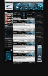 ReAction eSports Clandesign