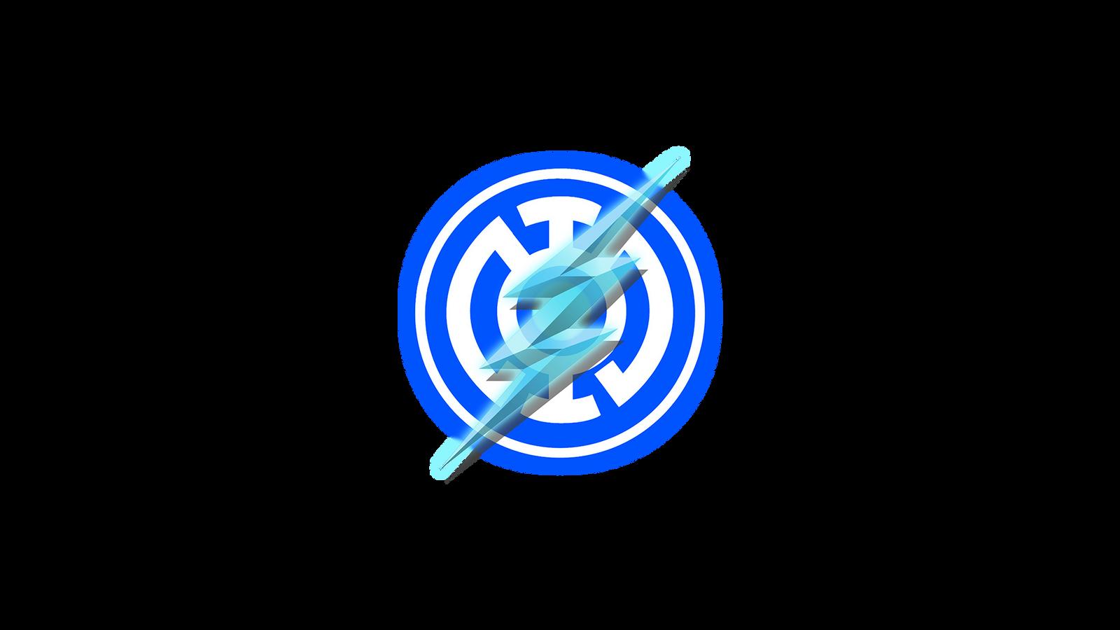 com blue lantern flash emblem related keywords blue lantern flash ...