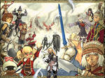 Wings of the Goddess - FFXI