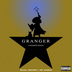 Granger: The Musical by epicpoodle