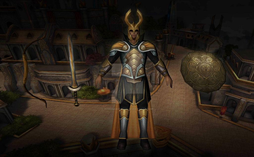 Asgard Guardian