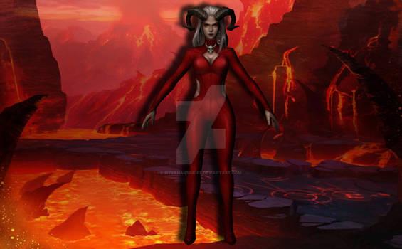 Satana (Marvel Legacy)
