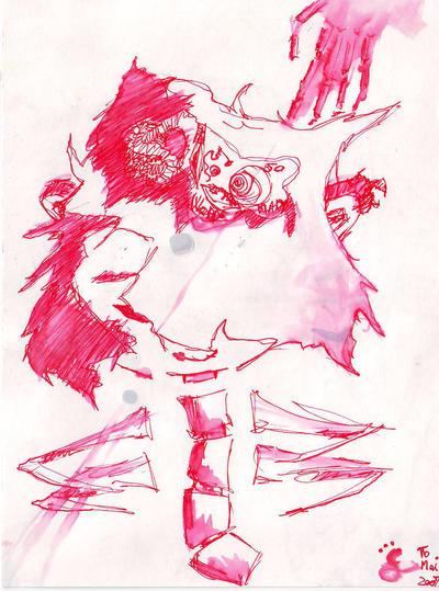 shezomb's Profile Picture