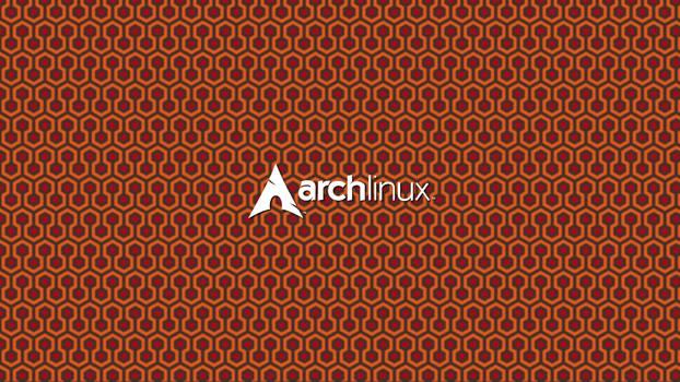 Arch Shining 4K