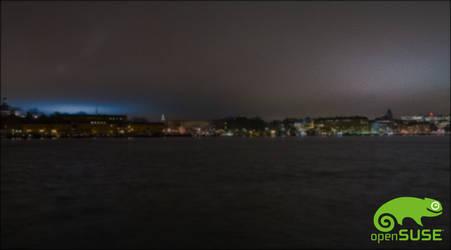 Stockholm Suse