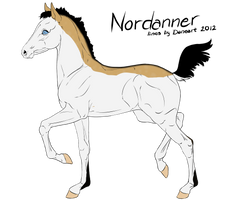 6343 Unnamed Foal