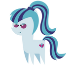 Sonata Dusk Pointy Pony