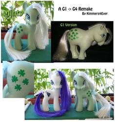 G1 to G4 Minty