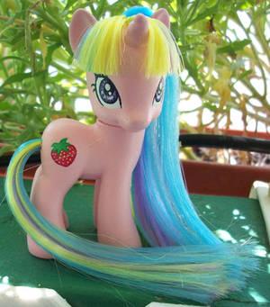 FIM Tutti-Frutti or Holly Dash
