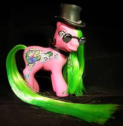 PopRocks a Love Swap Pony
