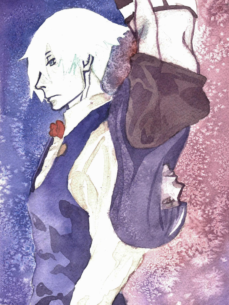 Death Parade by tablierkiss