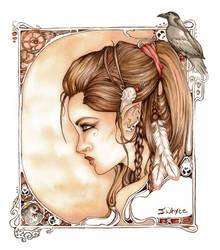 Fraya by Jenna-Whyte