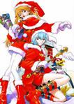 Merry Evangelion