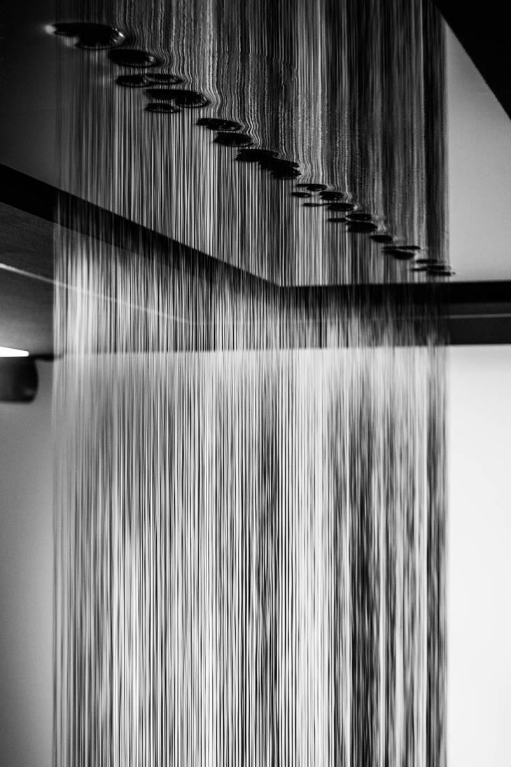 Fluid harp by paschlewwer