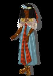 Ancient Egypt - Meryt-Hotep