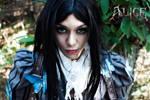 Alice Liddell (Alice: Madness Returns)