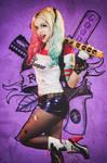 Harley Quinn _8