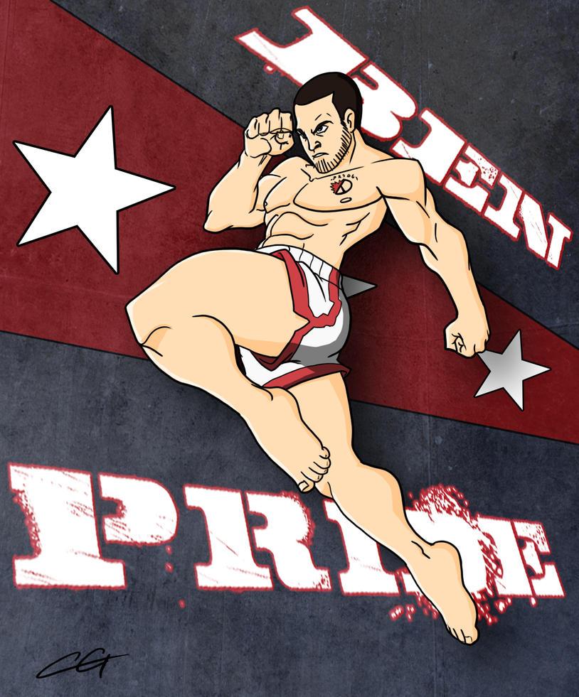 Pride by czone