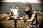 Tea Time in my Wonderdarkness