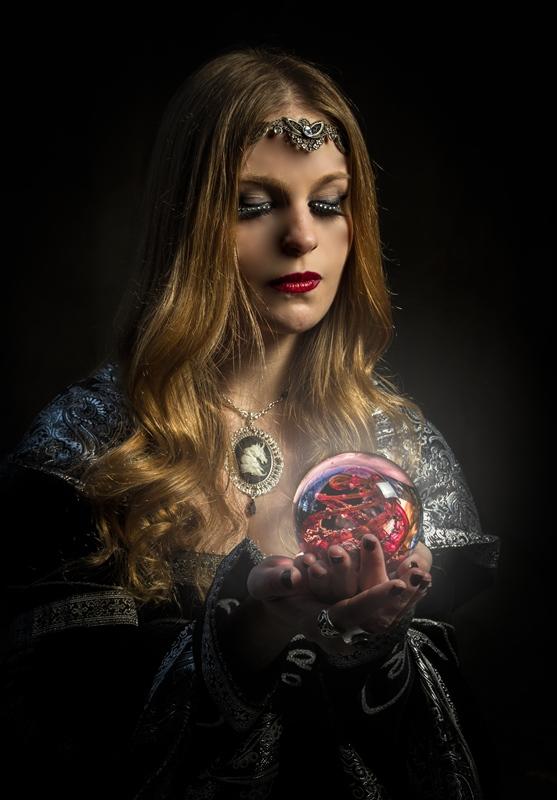Dark Destiny by Kristhania