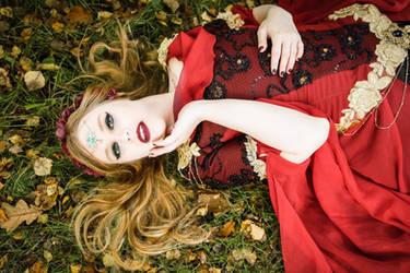 Princess of Autumn