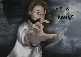 Life is Range by Alpha-Luni