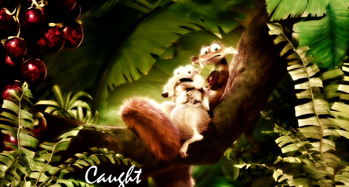 ice age 4 scratte - photo #31