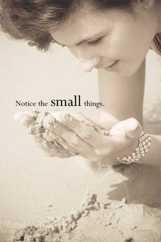 The Small Things