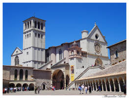 St. Francisco di Assisi II by ale07
