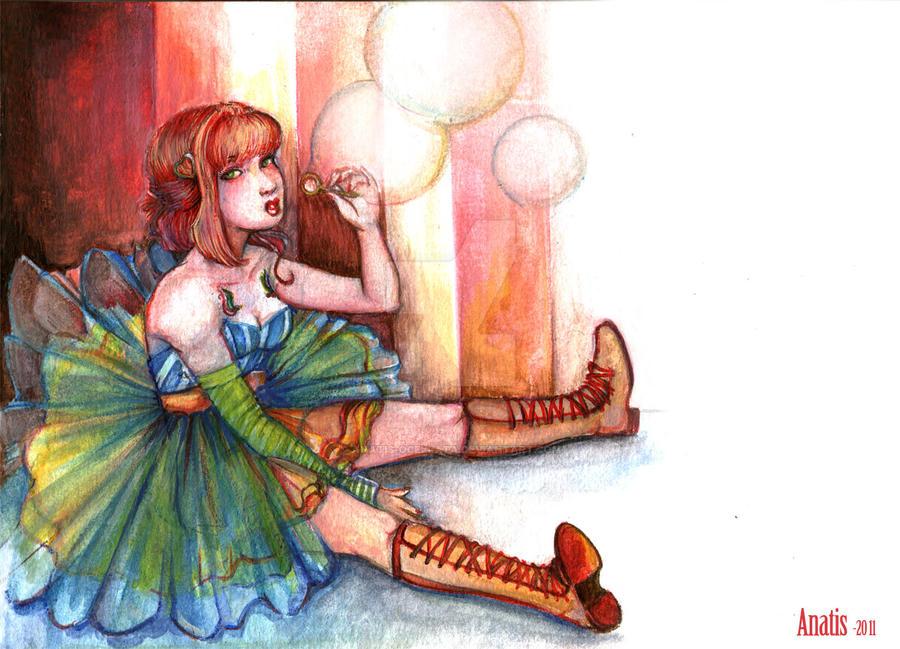 Bubble's by Anatis-Ocellata
