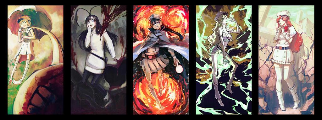 15 Awesome Bleach Anime Wallpaper Hd