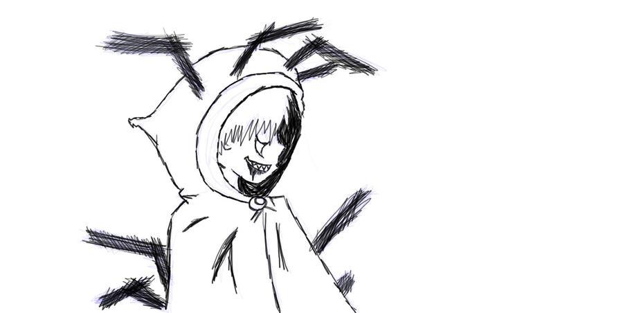 Request for Kunai-sama!! by CutieKittytTheArtist
