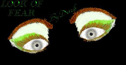 Eyes by DamnDark