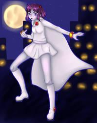 Art Trade: Yuki by Sheik4Link4Ever
