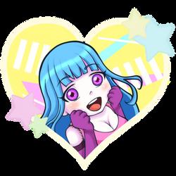 Me!Me!Me! Meme-chan