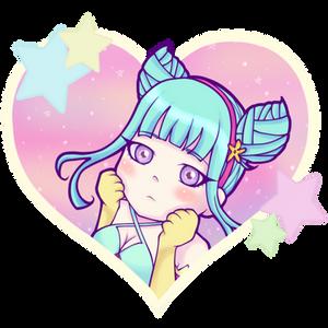 Kamisama (Daoko- GIRL)