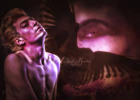 Raven by CaroleBM