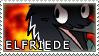Elfrieeeeedeeee by Inspire-Shrike