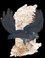 Wings of Faith by Auspicious-Cloud