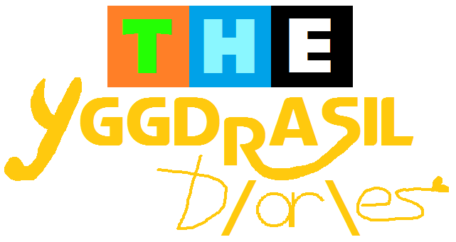 The Yggdrasil Diaries by Spoon300