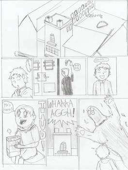 Fullrust Alchemist-Big Sis Nina-Page 1