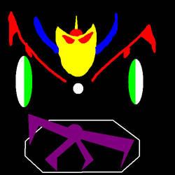 X-TremeBobamon, Chaos Spirit 1