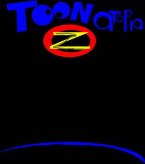 Toonatopia 2 Cover