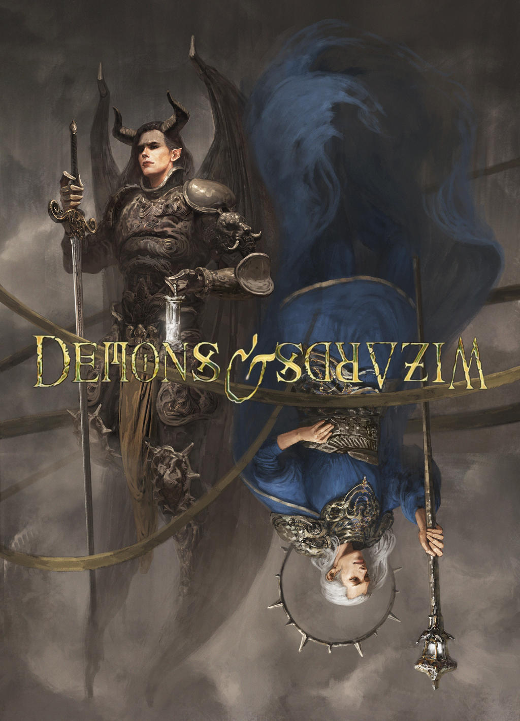 Demons and Wizards