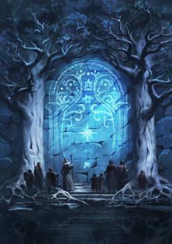 Durins Gate